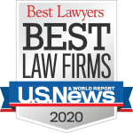2020 Best Lawyers